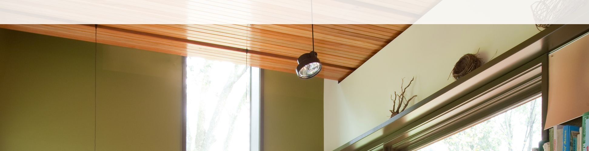 Study Addition Vailwood - Residence Architects
