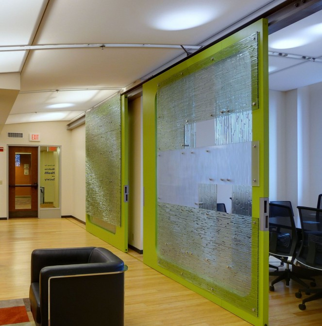 Commercial Architect Design - Research Center