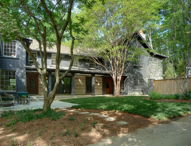 Stanford Architecture Design