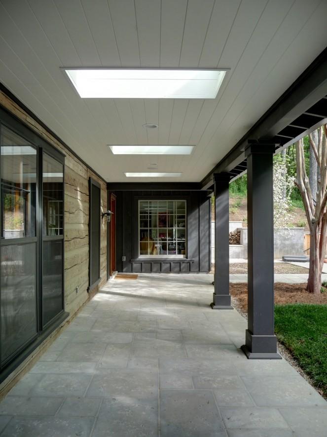 Stanford Architect - JT Architecture