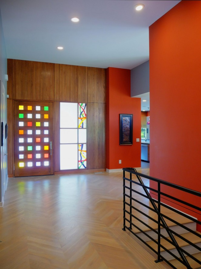 Residential design in Nashville