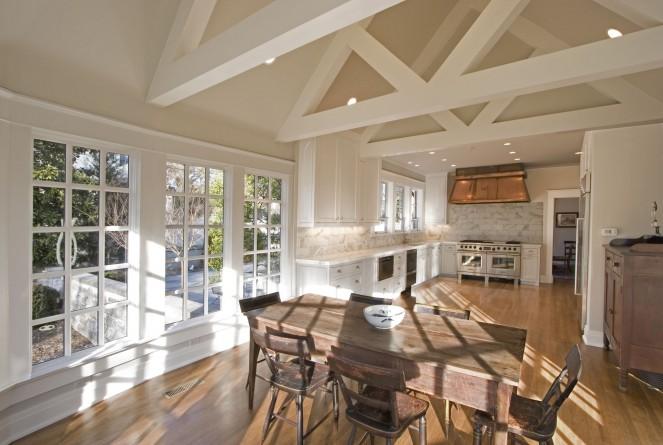 Bowling - Modern House Design