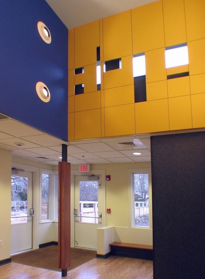 Preschool Design - Architecture in Nashville