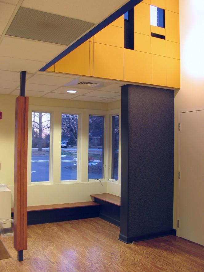 Preschool Design - John TeSelle Architecture
