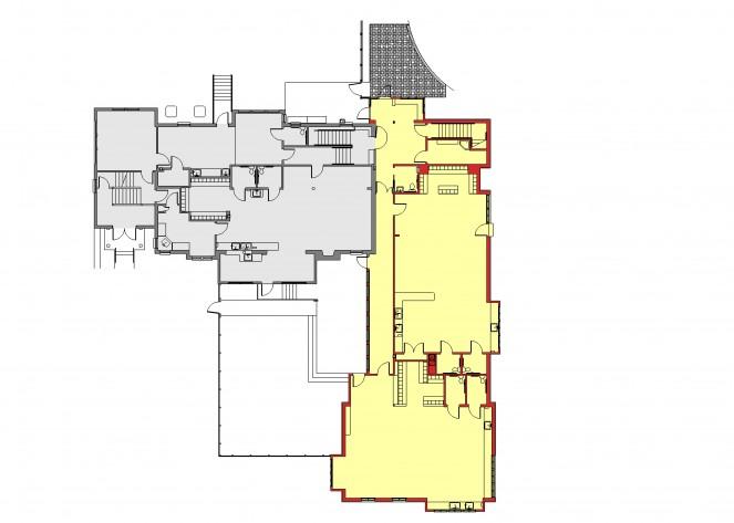 Preschool Design - JT Architecture