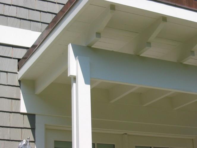 Cottage Design - Architect in Nashville