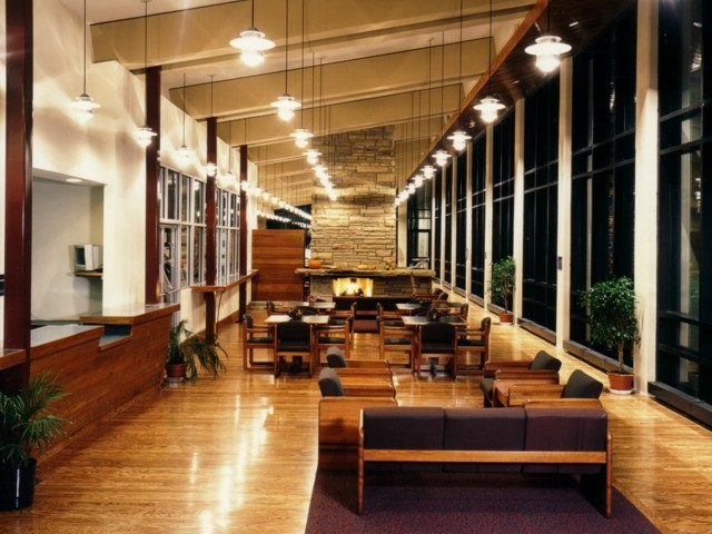 Hotel Design - Nashville, Tennessee Architect