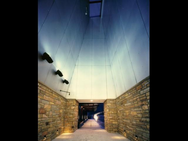 Hotel Design - Tennessee Architect