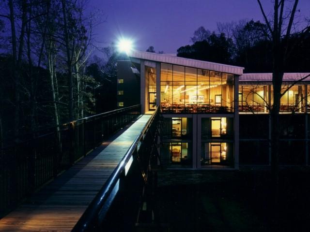 Hotel Design - Architects in Nashville