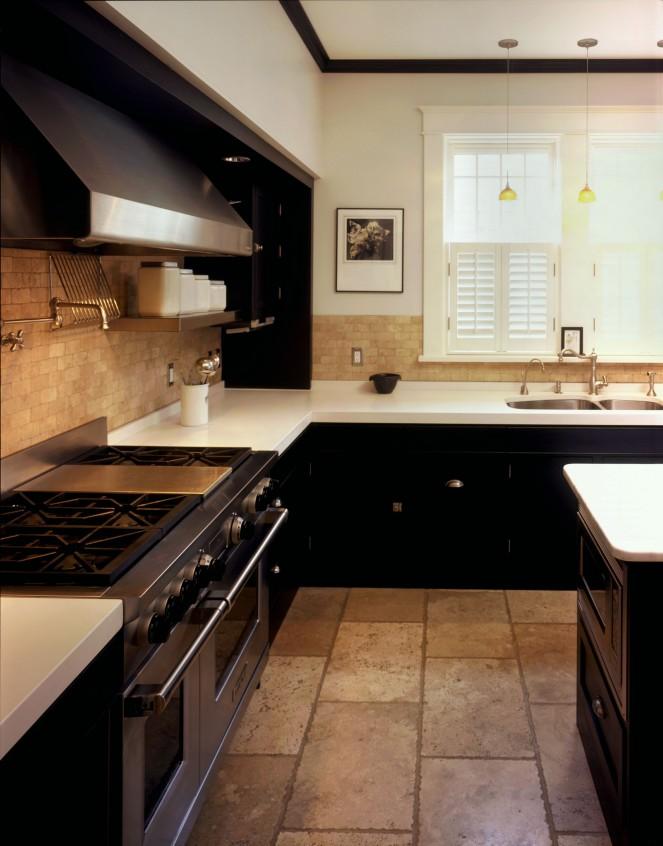 Modern Kitchen Design - Architect in Nashville