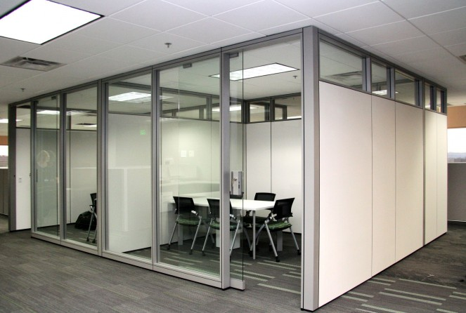 Student Offices - JT Architecture - Architect Nashville TN