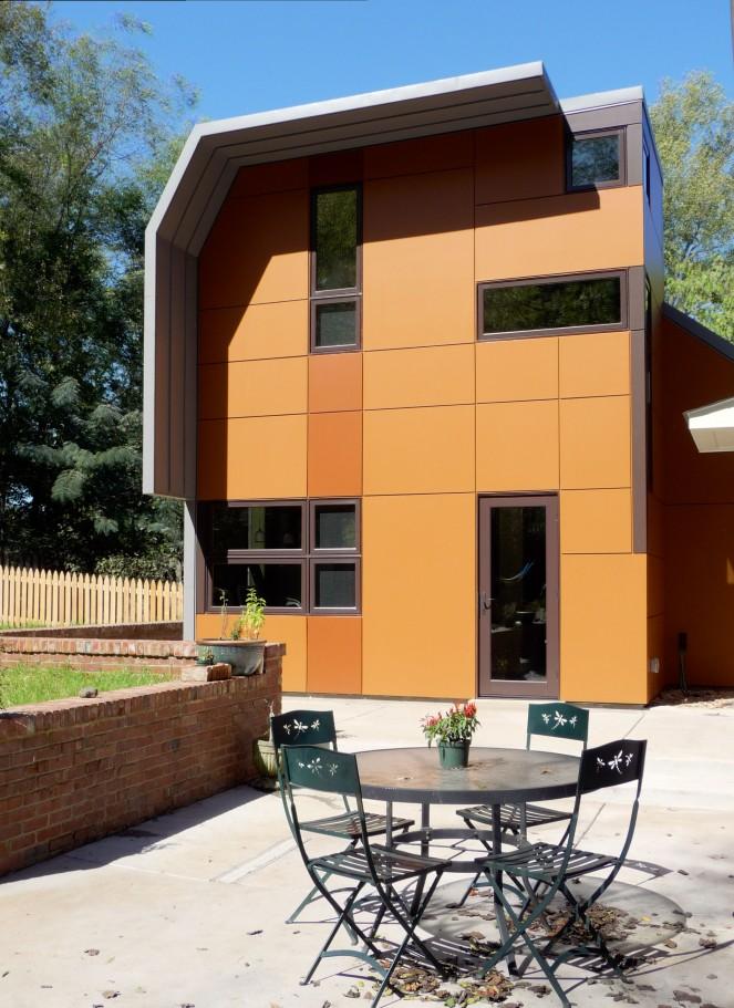 Study Room Design - JT Architecture, Nashville