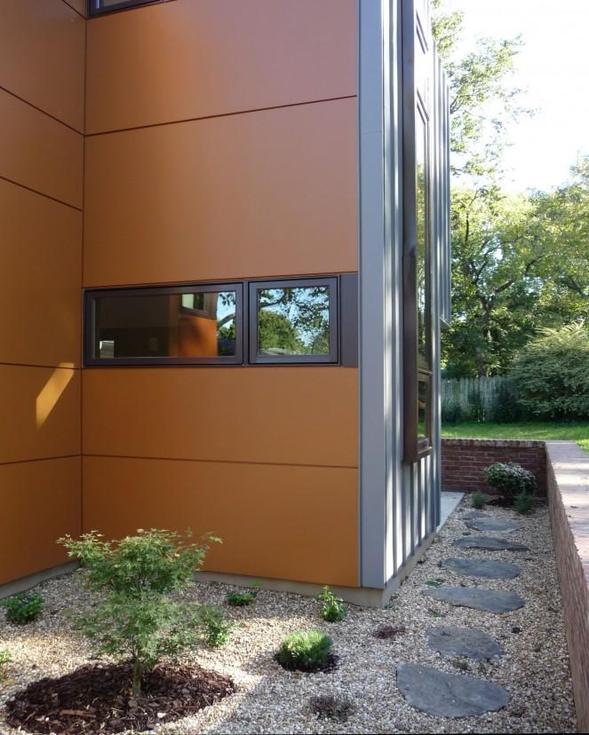 Study Room Design - JT Architecture, TN