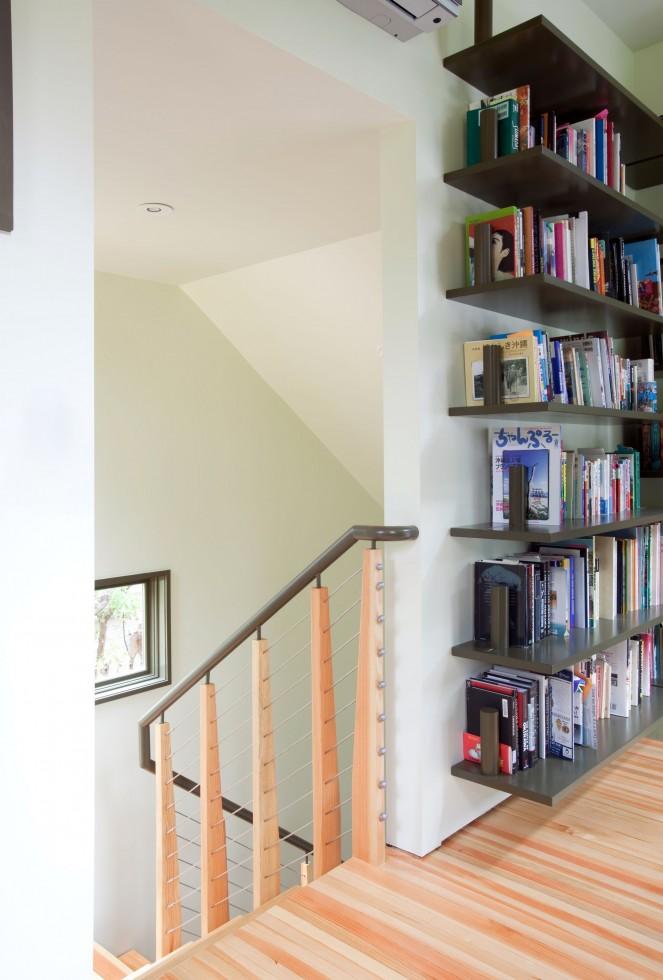 Study Addition Design - JT Architecture