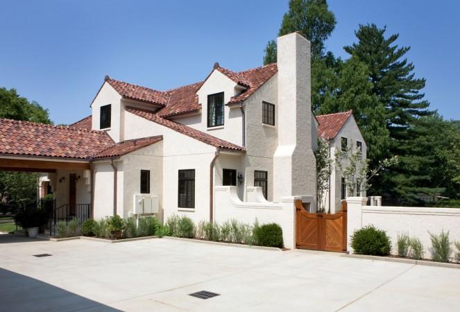 Valley Residence - Nashville Architects